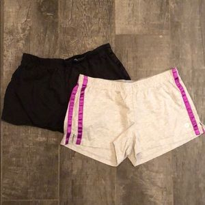 Aerie (size small) fit collection cloth shorts